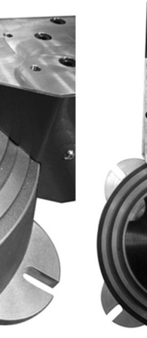 design produit / machine outil pose de menuiserie